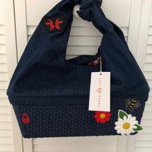 New Denim Bag